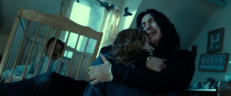 snape_lily